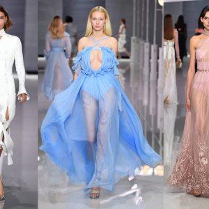 Trend forecast spring summer 2018 dresses