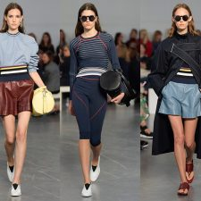 Sportmax Spring/Summer 2018 Runway Collection