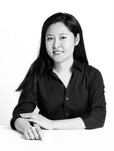 Hailun Zhou Photo by Danielle Rueda