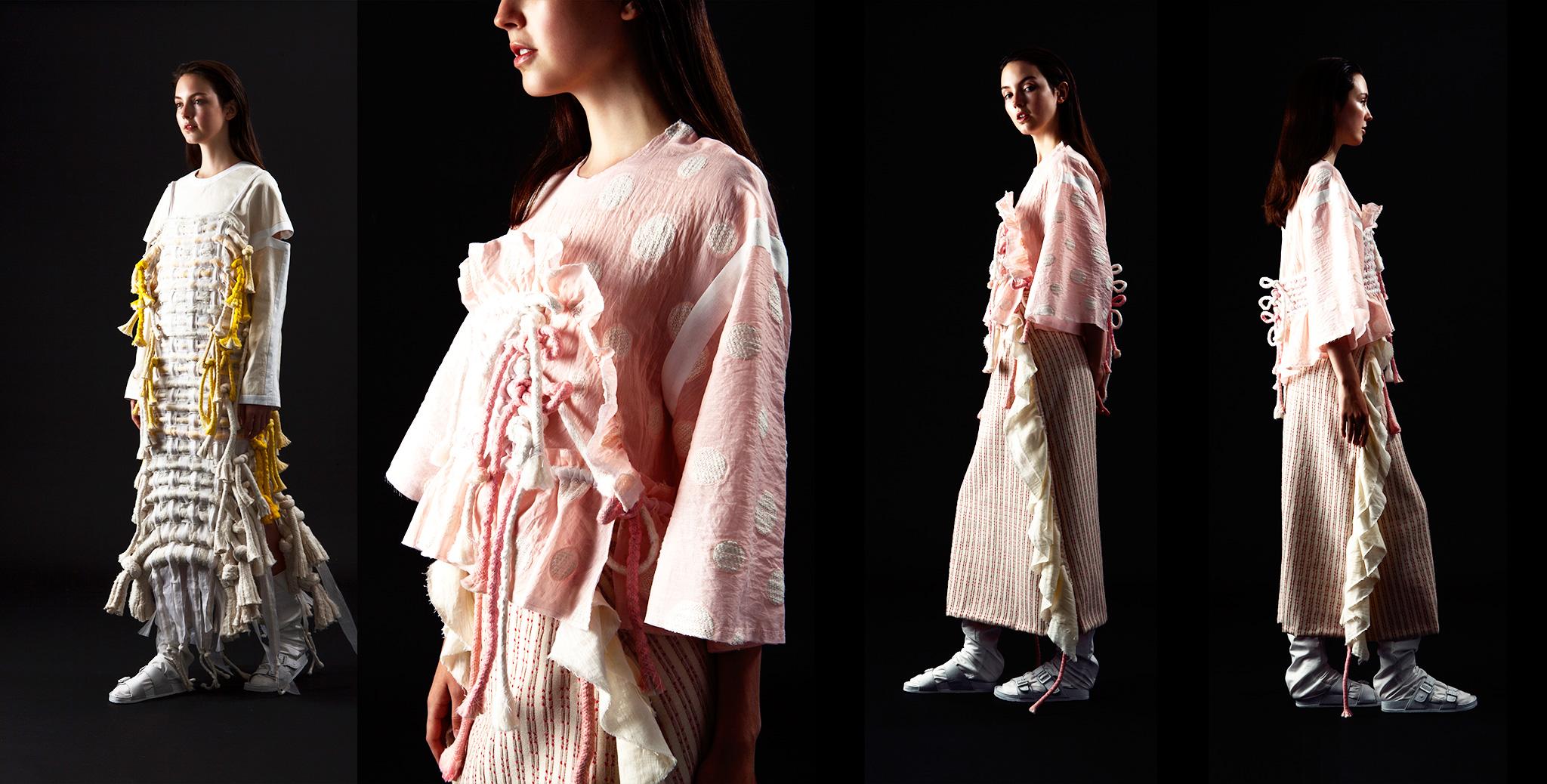 Academy Of Art University Spring 2018 Fall 2018 Fashion Show Fashion Trendsetter