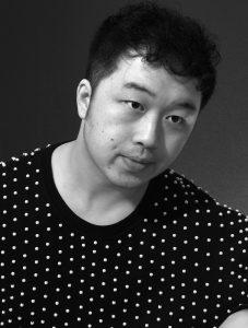 Ryan Yu Photo by Bob Toy