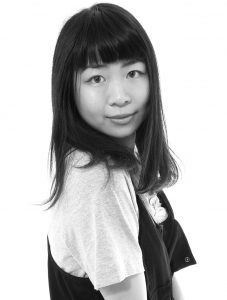 Saya Shen Photo by Bob Toy