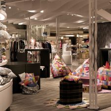 Bolon Flooring Featured in Missoni Home Tokyo Pop-Up Store