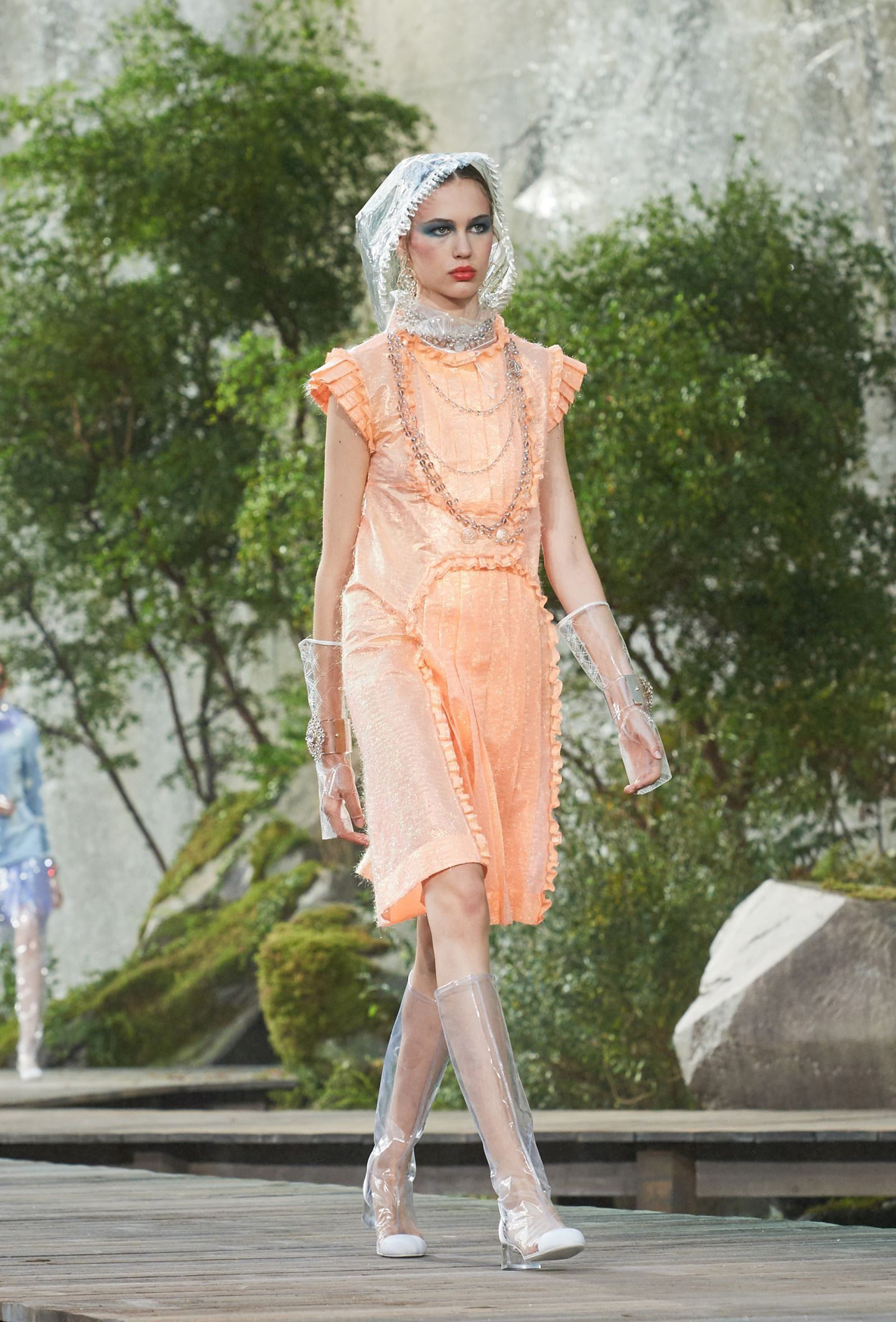 Chanel Spring/Summer 2018 Ready-to-Wear Collection