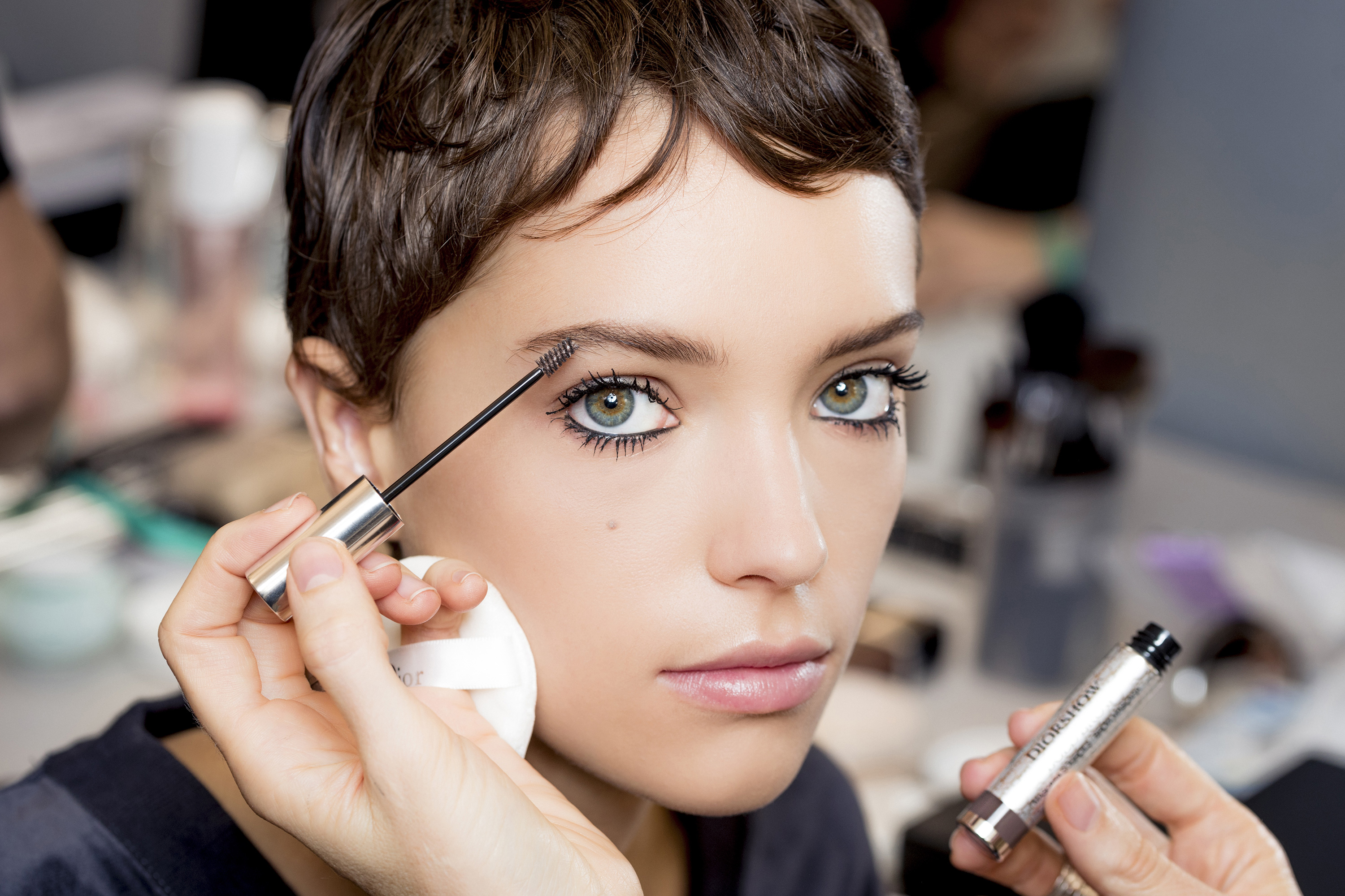 Dior Spring/Summer 2018 Ready-to-Wear Collection - Make-up