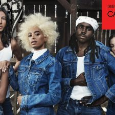 Calvin Klein Underwear and Calvin Klein Jeans Global Advertising Campaign