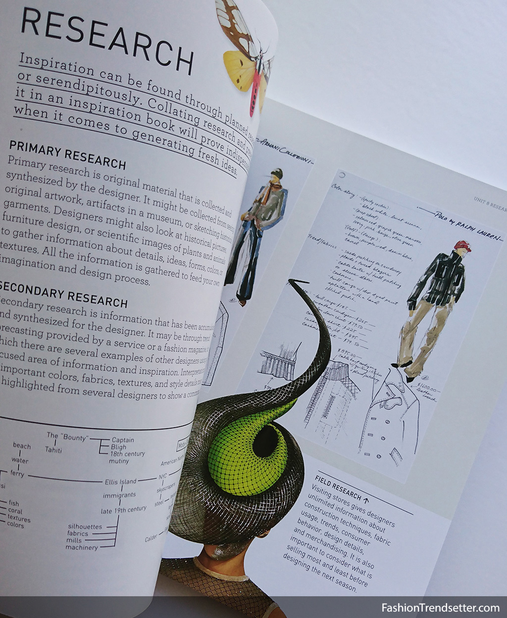 Handbook for fashion designing best drafting techniques 5