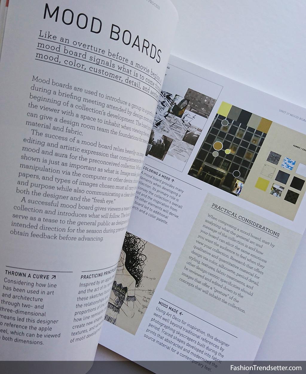 Book Fashion Design Course By Steven Faerm Fashion Trendsetter