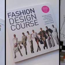 BOOK | Fashion Design Course By Steven Faerm