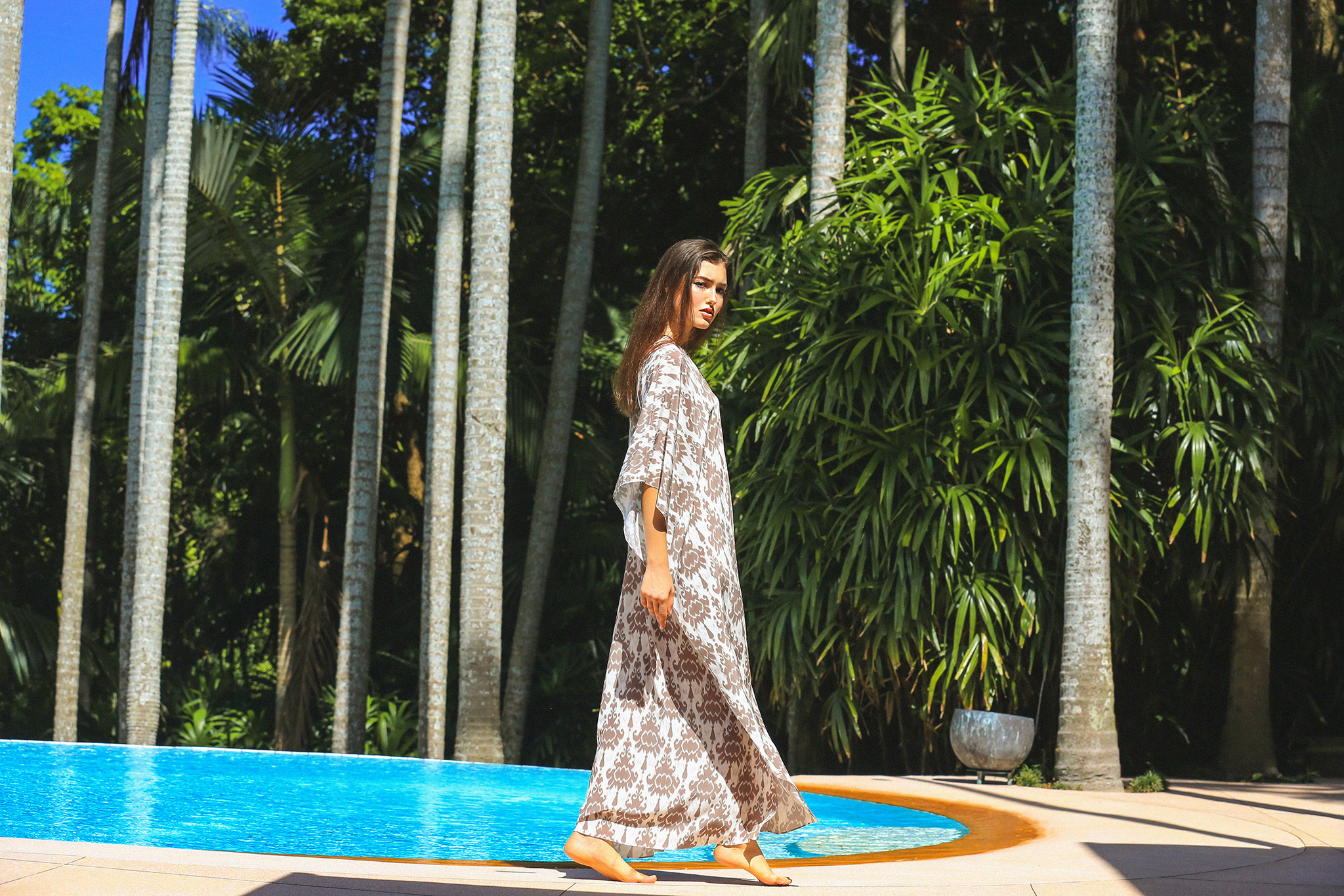 """One&Only Resorts and Marie France Van Damme Introduce New """"City to Resort"""" Travel Capsule Collection"""