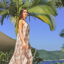"One&Only Resorts and Marie France Van Damme Introduce New ""City to Resort"" Travel Capsule Collection"