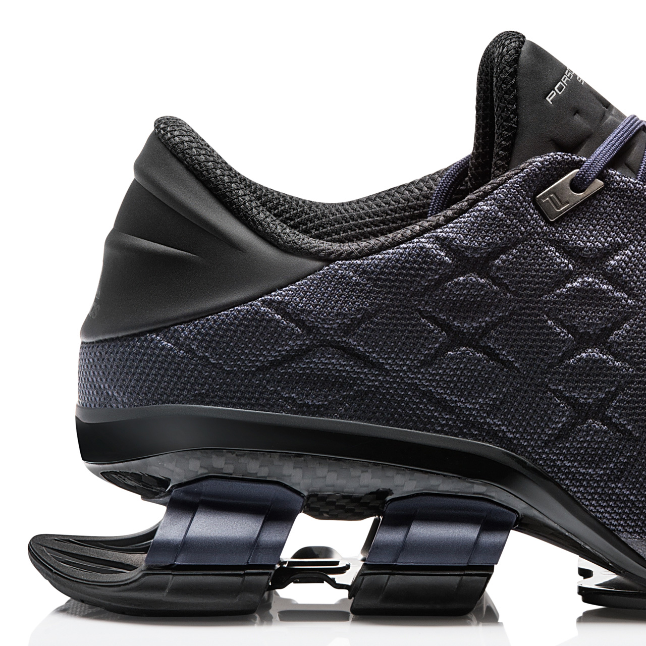 more photos 14eb3 34dc5 Porsche Design Bounce S4 Lux By Adidas Fashion Trendsetter