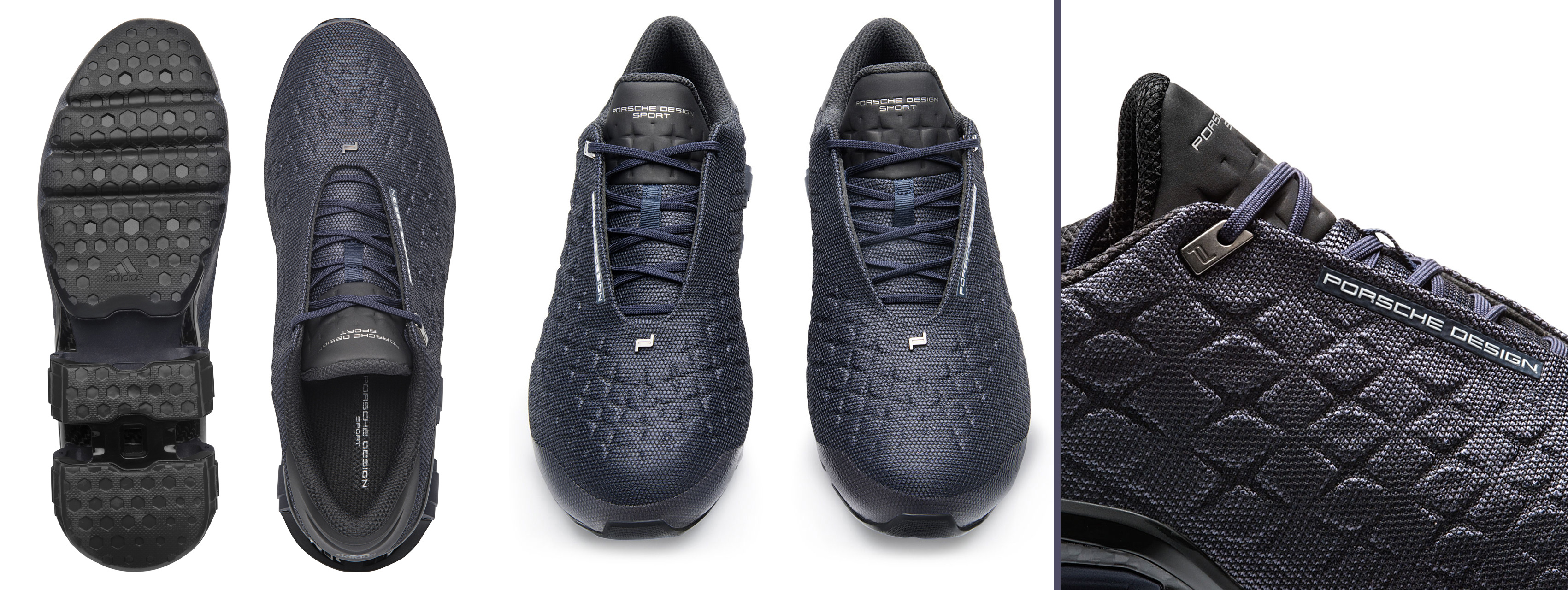 new concept 0ce8a 346c7 Porsche Design BOUNCE S4 Lux by adidas - Fashion Trendsetter