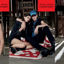 Calvin Klein Jeans Summer 2018 Global Advertising Campaign