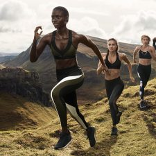 H&M's Fashion-Forward and Conscious-Led Activewear Collection