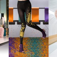 INVISTA Releases Legwear Trends Forecast for Autumn/Winter 2018/19