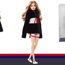 Tommy Hilfiger's Gigi Hadid Iconic Barbie® Doll