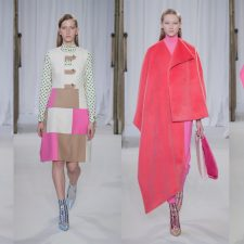 Delpozo Fall/Winter 2018 Collection