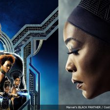 A Crown Fit for a Queen: 3D Printing Hits the Big Screen in Marvel's Black Panther