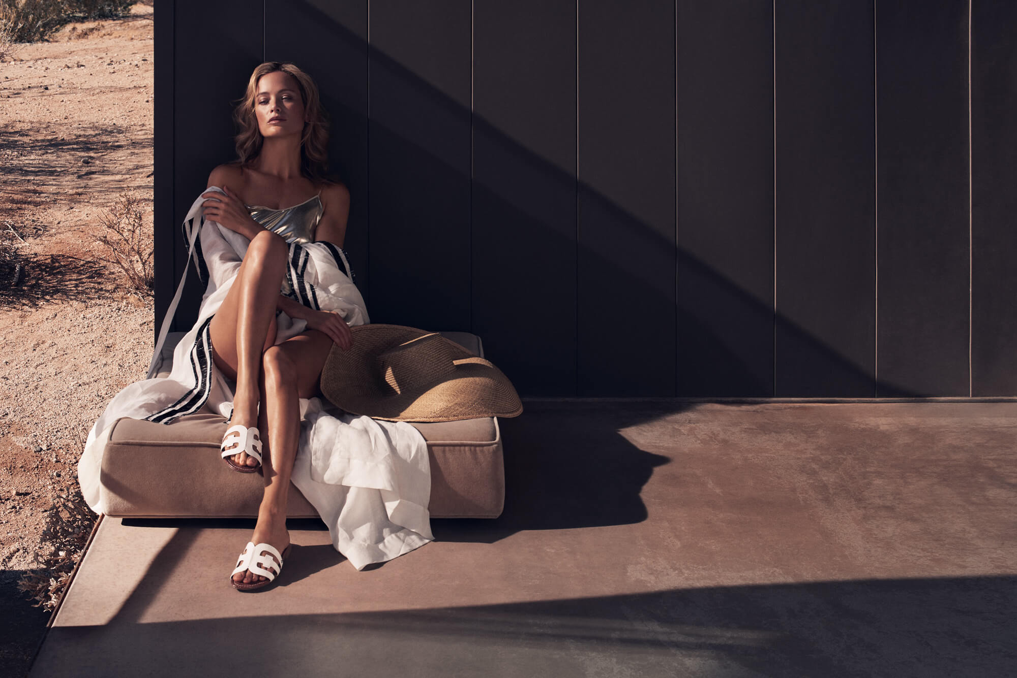 40dcdb4fa7330b The campaign showcases an array of products from Sam Edelman s full  lifestyle collection