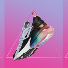 The Nike BETRUE 2018 Collection: Reclaiming the Past, Empowering the Future