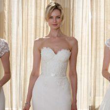 Caroline Castigliano Bridal Gowns