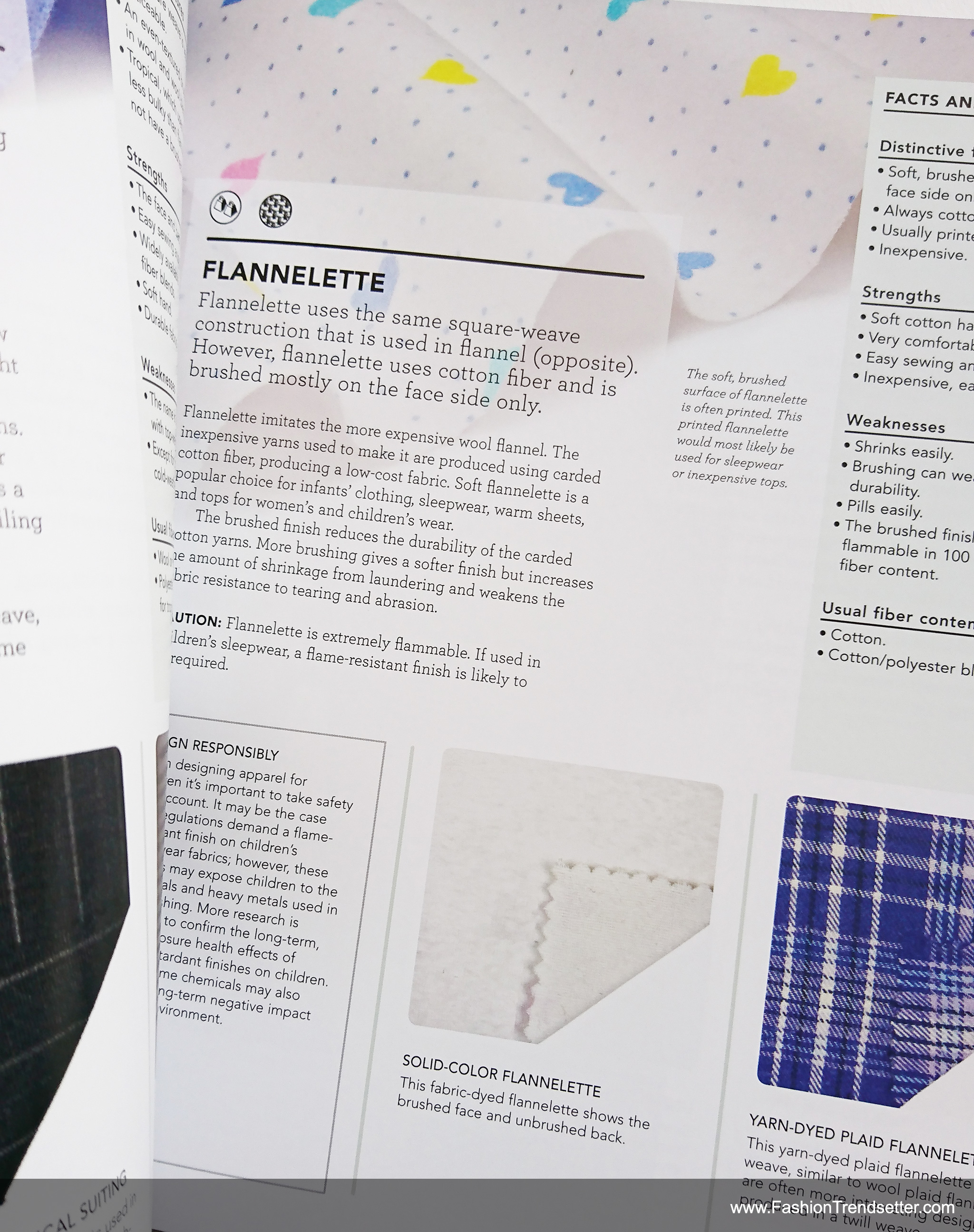 The Fashion Designers Textile Directory By Gail Baugh