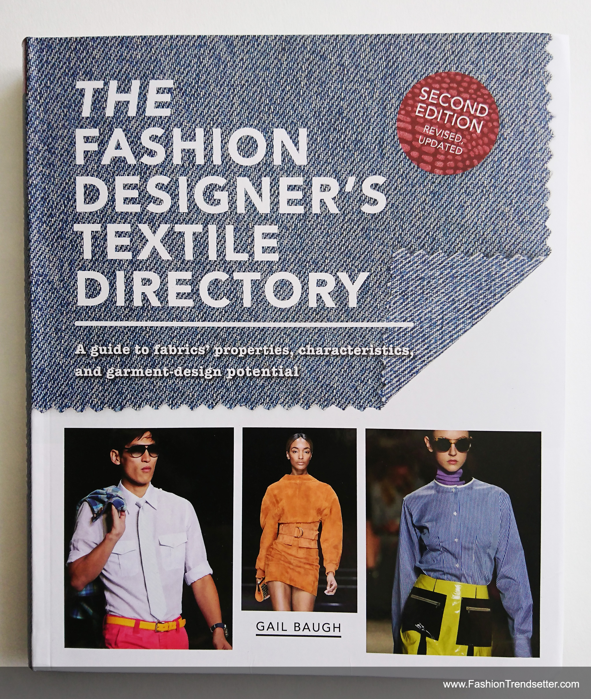 The Fashion Designers Directory of Shape and Style: Over