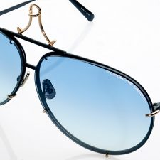 Porsche Design Eyewear Celebrates 40th Year Anniversary