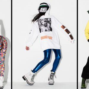 Fashion Fashion Trendsetter