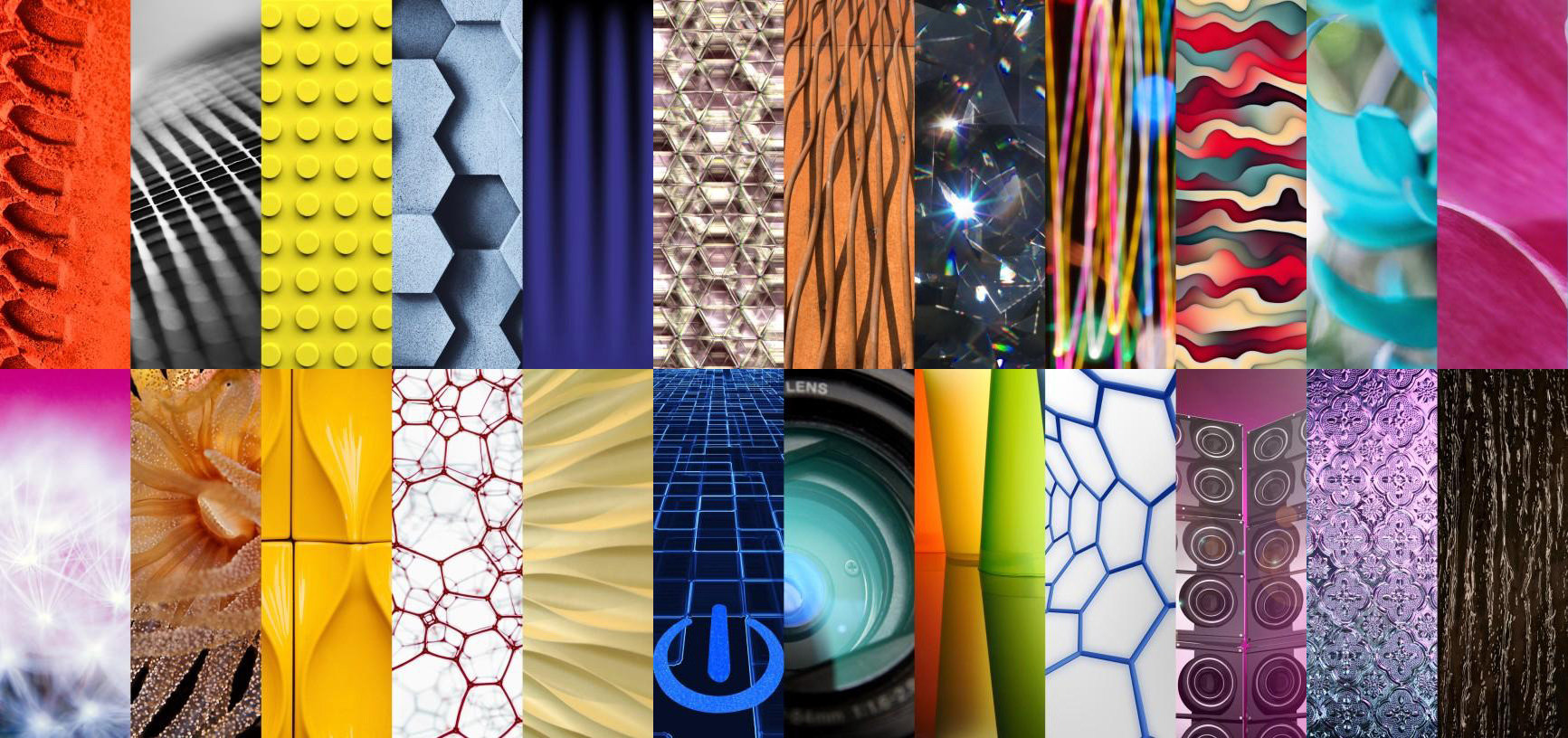 Fabric Trends 2020.Ispo Textrends Textile Trends Fall Winter 2019 20 Fashion
