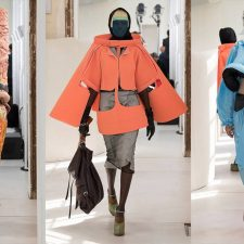 Maison Margiela Autumn/Winter 2018 'Artisanal' Collection