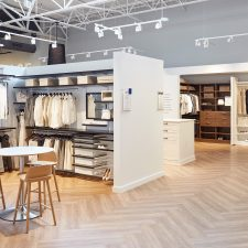 The Container Store's First Next Generation Store