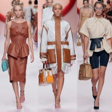 Fendi Spring/Summer 2019 Collection
