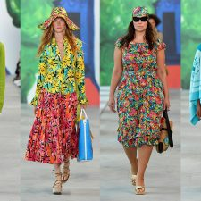 Global Getaway: The Spring 2019 Michael Kors Collection