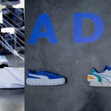 PUMA and Ader Error FUTRO Debut Collection
