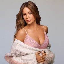 Sofia Vergara Featured in Stella McCartney's Annual Breast Cancer Awareness Campaign