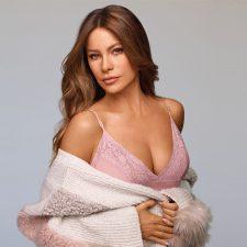 Sofia Vergara Featured in Stella McCartney's Annual Breast Cancer Awareness Campaign