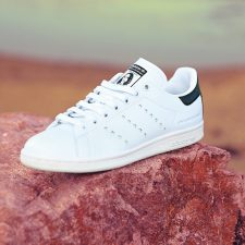 Introducing the Vegan Stella #StanSmith Sneakers