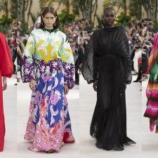 Valentino Spring/Summer 2019 Women's Collection