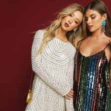 Chic Holiday Party Dresses and Jumpsuits by 'Show Me Your Mumu'