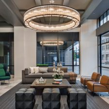 Vocon Completes Cleveland Project The Quarter