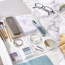 STORi Clear Plastic Organizers for Your Home