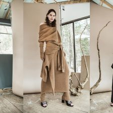Nicholas K Fall 2019 Collection