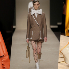 FENDI Women's Fall/Winter 2019/2020 Collection
