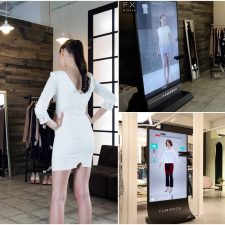 FXMirror: How Technology is Revolutionizing the Fashion Industry