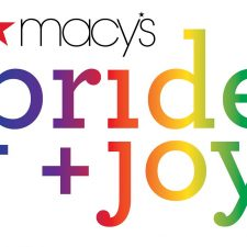 Macy's Honors National Pride Month with Its 10th Annual National Pride + Joy Campaign