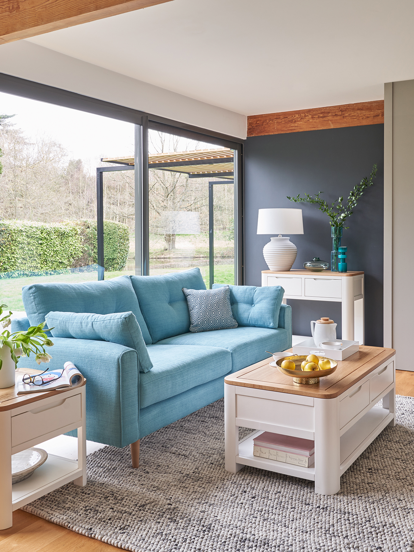 Brighton Sofa Depending On The Size Of Your E As Well An Armchair Loveseat Accent Chair And Large Footstool Collection Also Includes Three