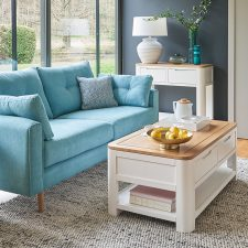 Introducing Brighton and Hove by Oak Furnitureland