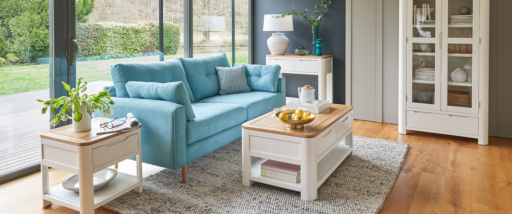 Introducing Brighton And Hove By Oak Furnitureland - Fashion Trendsetter